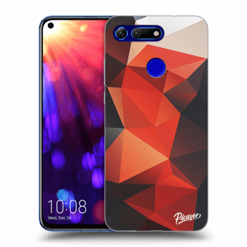 Obal pro Honor View 20 - Wallpaper 2