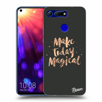 Obal pro Honor View 20 - Make today Magical