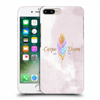 Obal pro Apple iPhone 8 Plus - Carpe Diem