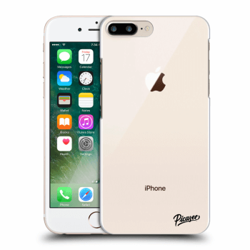 Obal pro Apple iPhone 8 Plus - Clear