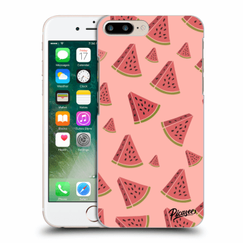 Obal pro Apple iPhone 8 Plus - Watermelon
