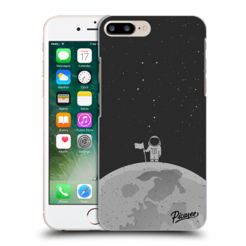 Obal pro Apple iPhone 8 Plus - Astronaut