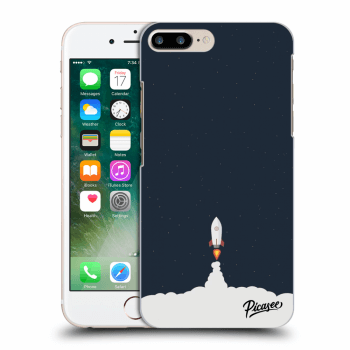 Obal pro Apple iPhone 8 Plus - Astronaut 2