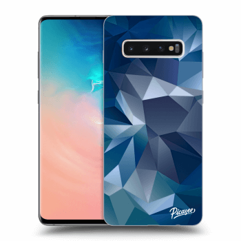 Obal pro Samsung Galaxy S10 Plus G975 - Wallpaper