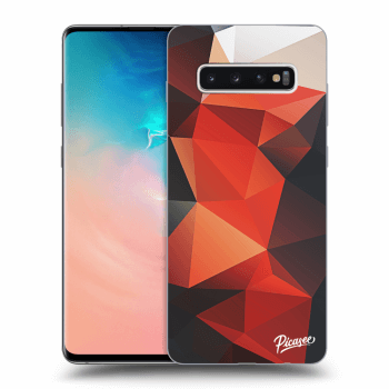 Obal pro Samsung Galaxy S10 Plus G975 - Wallpaper 2
