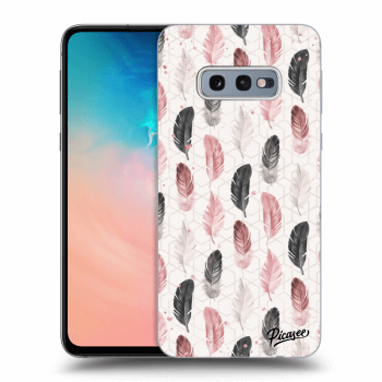 Obal pro Samsung Galaxy S10e G970 - Feather 2