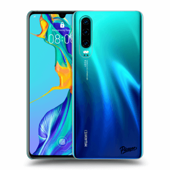 Obal pro Huawei P30 - Clear