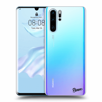 Obal pro Huawei P30 Pro - Clear