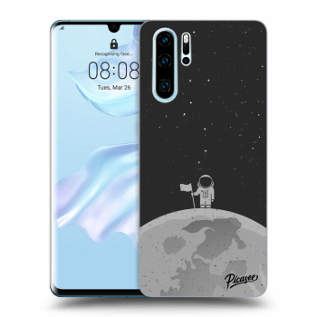 Obal pro Huawei P30 Pro - Astronaut