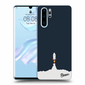 Obal pro Huawei P30 Pro - Astronaut 2