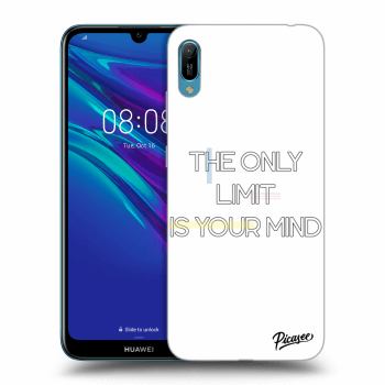 Obal pro Huawei Y6 2019 - The only limit is your mind