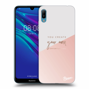 Obal pro Huawei Y6 2019 - You create your own opportunities
